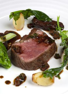 Poise and Precision, Care of Alyn Williams at the Westbury Hotel Mayfair. Read our review