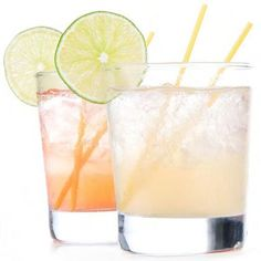 If you love margaritas you'll love these tasty and healthy recipes. These gluten-free beverages are delicious and simple to make! Stay slim and fit with these low-calorie cocktails.