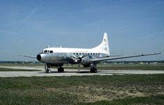 Convair C-131D Samaritan USAF - Convair C-131 Samaritan - Wikipedia