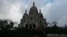 Viaggio a Parigi Sacro Cuore 2015