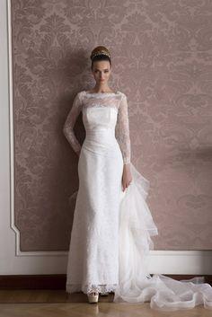 Model: Zanzibar - Collezione Glamour di Gloria Saccucci Spose