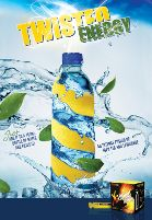 #Twist Tubes, the new gen of #energy #drinks! #twisted energy,visit www Amway.com/William Kamstra IBO#6963376