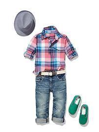 Baby Clothing: Toddler Boy Clothing: New: Spring Break | Gap