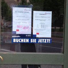 Reisebüro Aracadia Leipzig