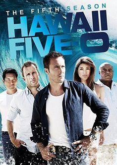 Alex O'Loughlin & Scott Caan & Multiple-Hawaii Five-O 2010 Season 5