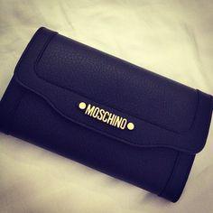Photo by anuit  #moschino #mymoschino #purse