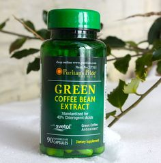 Green Coffee Bean Extract - have you tried it? http://green-coffee-800.com/