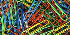15 Brilliant Things You Didn't Know You Could Do With Paper Clips