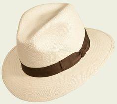 Quito Panama Hat #panama #summerhats #hat #hats #menhat #accessories #accessori #cappelli #bianco #white #cappello #panamahats #panamahat #fashion #moda