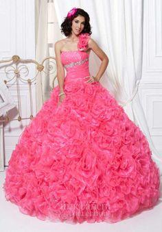 vestidos de15