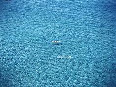 Bagnante - Otranto
