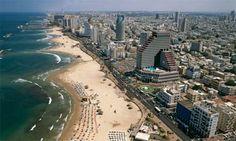 Israel  Tel Aviv is where you play