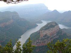 Cañón del Río Blyde Santa Lucia, River, Outdoor, Lakes, Honeymoons, National Parks, Paths, Woods, Beach