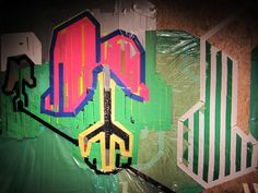 Jochem Rotteveel, tape (Raw Art 2013)