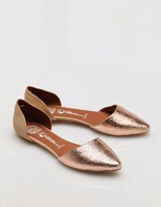 Bronze Flats