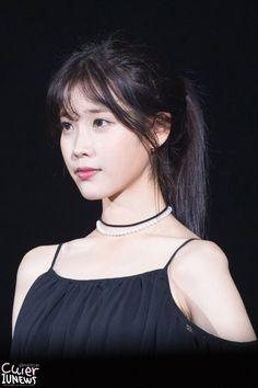 Beautiful Girl like Fashition Korean Beauty, Asian Beauty, Korean Celebrities, Celebs, Iu Hair, Korean Actresses, Korean Women, Ulzzang Girl, Queen