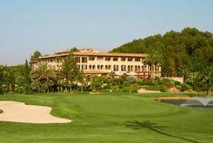 Arabella Golf Son Vida