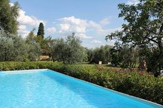 Relaxing holiday in one of the apartments located in a beautiful historic #Villa nearby Florence with pool, huge garden, traditional cooking service