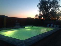Alberca-piscina