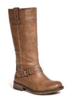 Bucco Cabana Boot