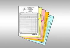 Top quality #Carbonless #Forms