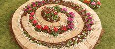 Landscaping - The Home Depot Landscaping Supplies, Home Landscaping, Outdoor Projects, Garden Projects, Garden Ideas, Backyard Projects, Garden Crafts, Backyard Ideas, Garden Art
