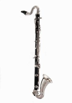Rs Berkeley Bcl310 Elite Series Bb Bass Clarinet With Leather Case And Accessories, 2015 Amazon Top Rated Clarinets #MusicalInstruments