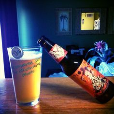 Flying Dog Brewery - Bloodline Blood Orange IPA