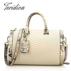 Hot-selling women's bags 2015 for Crocodile fashion bucket bag portable one shoulder cross-body women's handbag