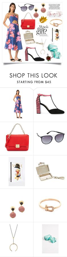 """Floral Plaid Fatima Dress..**"" by yagna on Polyvore featuring Alexander McQueen, Maria Black and Juliska"