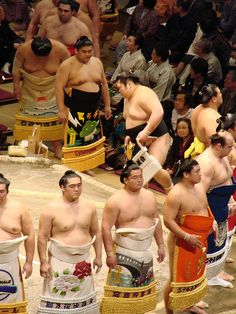 Sumo by ZaffCat, via Flickr