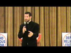 Fr  Mike Schmitz - Theology of the Body