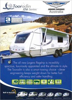 I want to get a caravan for my family.  I think we would have a lot of fun with one.  It would make vacations and camping trips even more enjoyable. Caravans For Sale, Newcastle, Recreational Vehicles, Outdoor Gear, Rv, Engineering, Australia, Vacations, Trips