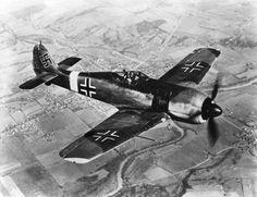 Fw 190 | German aircraft | Encyclopedia Britannica