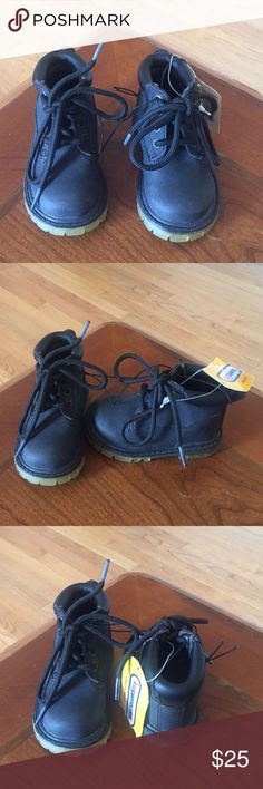 NWT KIDCONNECTION Black Infant Boots sz 2 New, never worn; with tag. Black infant boots. Also available in wheat color. NO TRADES. Open to offers through the offer button ☺️ KidConnection Shoes Boots