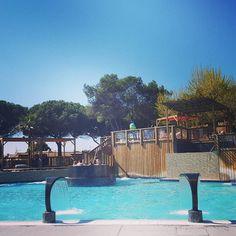 #Campsite#Camping#France#French#Portiragnes#Vias#Beach#Plage#Sun#Soleil#Vacances#Holidays#Sablons#Hérault#Like#Mer#Summer#Piscine#Mobilhome#Sea