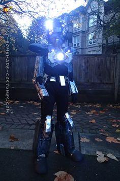 82 Best Homemade Robot Costume Ideas Images Costume Ideas Diy