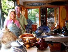 Vincent Massey Pottery