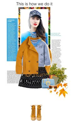 """""""[322] - Welcome Fall"""" by ginevra-18 ❤ liked on Polyvore featuring Connor, J.Crew, MANGO, Tatty Devine, Jeffrey Campbell, Paula Cademartori and Retrò"""