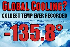 Global Cooling - InfoBarrel Images AL GORE....LOLOLOL!!!!!!!!