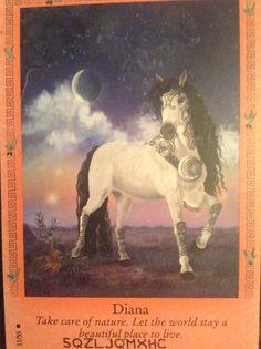 My Bella Sara card