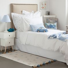 CROCHET CUSHION - Cushions - Bedroom   Zara Home Denmark
