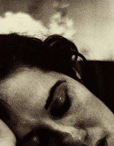 Saul Leiter Untitled 1950 Soñe que soñaba un sueño...