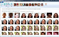 tutorial - Windows Live Photo Gallery