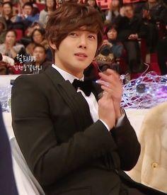 | Kim Hyun Joong @ MBC Drama Awards 2010 | SS501 - Triple S Philippines ...