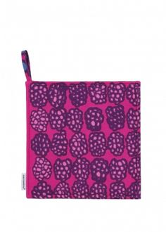 marimekko Ikea Fabric, Textiles, Project 3, All Things Purple, Purple Haze, Marimekko, Textile Artists, Surface Pattern, Scandinavian Design