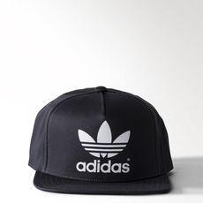 adidas - Gorra adicolor Flat Brim Snap-Back 966c31fc6c1