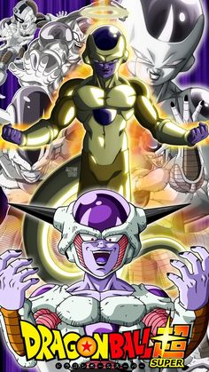 The one and only Frieza by Dragon Ball Gt, Akira, Majin Boo Kid, Goku Y Vegeta, Dragon Super, Dbz Characters, Cartoon Shows, Photos, Pictures