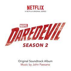 Daredevil Season 2 Soundtrack