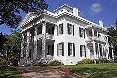 Stanton Hall Plantation ~ The Grande Dame of Natchez